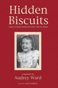 Cover of Hidden Biscuits book